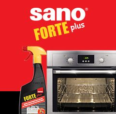Sano FORTE Plus