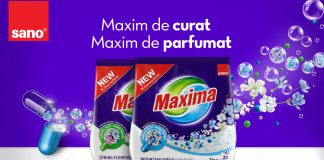 Banner Maxima