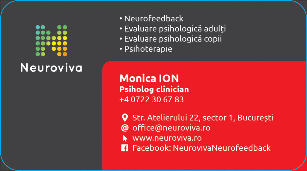 CV Monica Ion