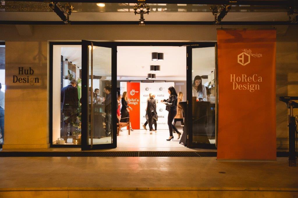 Event Hub Design 3