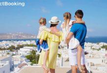 Insule grecesti dedicate familiilor