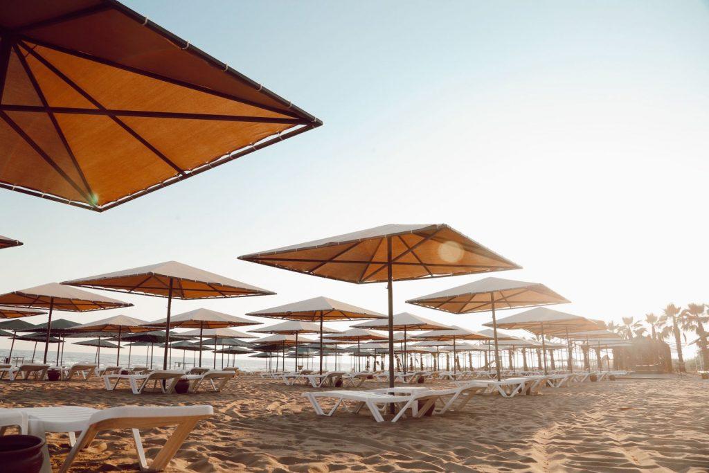 Miramare Beach plaja