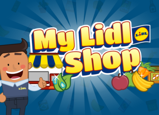 My_Lidl_Shop