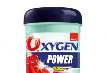 Sano Oxygen Power 720 g