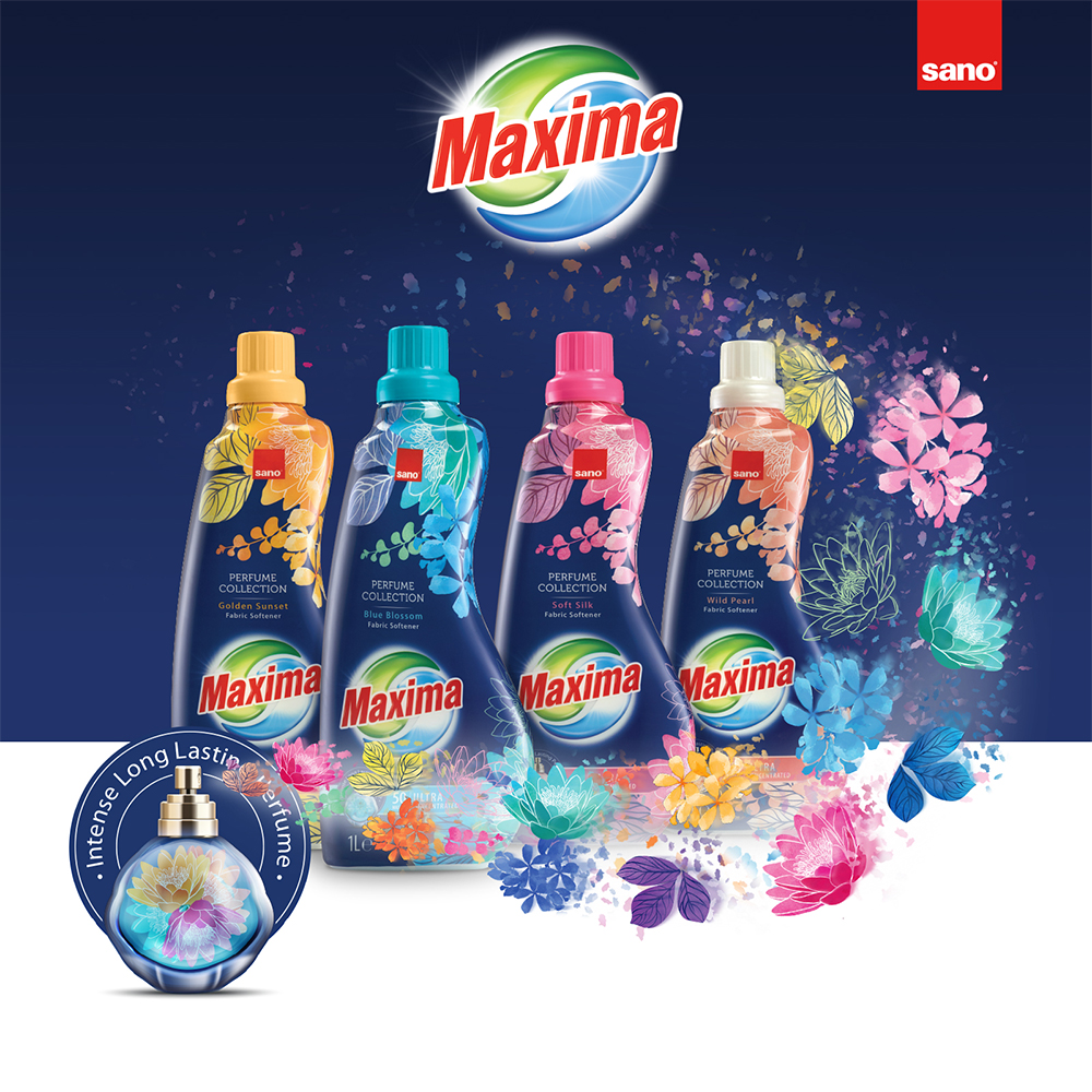 Sano Maxima Perfume Collection2