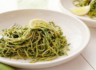 Spaghete_cu_legume_si_parmezan