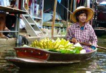Thailanda si atractiile sale