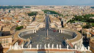 Vatican Italia