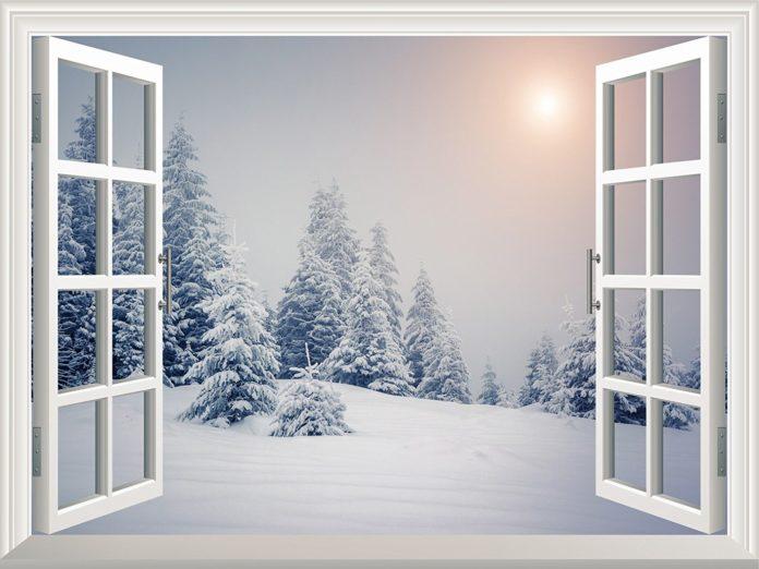 Cum e bine sa aerisim iarna