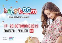 baby boom show editia toamna 2019