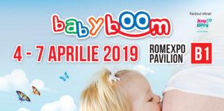 baby boom show primavara