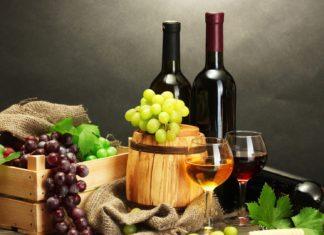 Nivelul de alcool de pe etichetele sticlelor de vin este adesea mai mic decat cel real