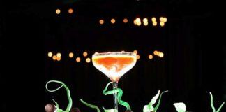 Cocktailul Winston