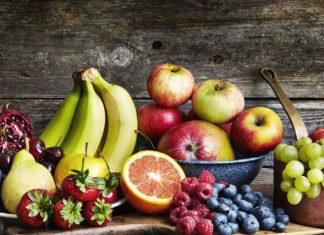Cum consumam fructele