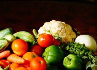 Fructe si legume de sezon