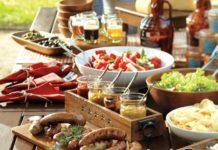 Sfaturi si idei pentru un garden party reusit