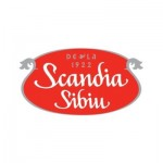 Logo Scandia Sibiu