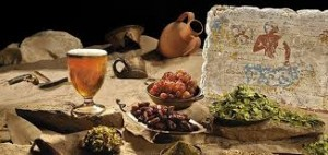 berea in antichitate