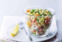 salata cu grau