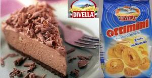 cheese cake ciocolata