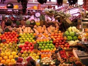 fructe legume