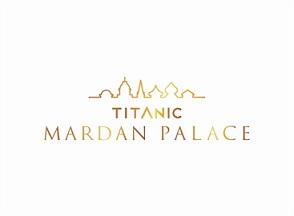 logo titanic mardan palace