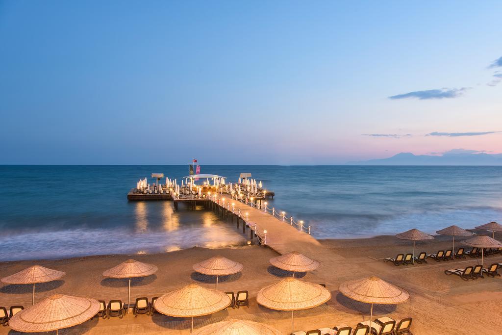 plaja ela quality resort