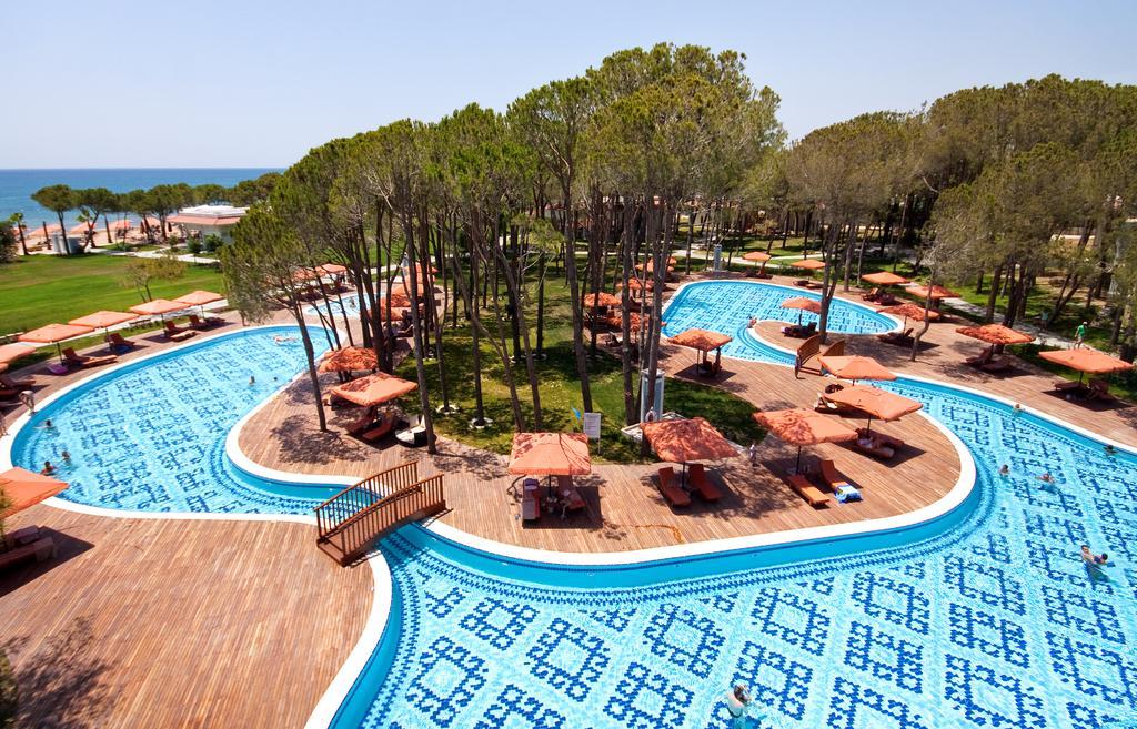 pool ali bey resort sorgun