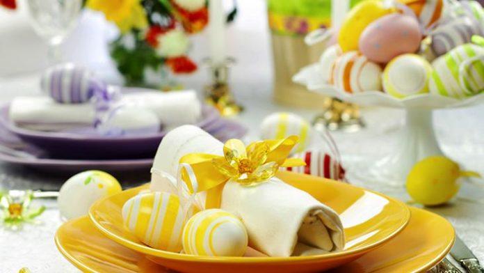 Traditii de Paste....de pe la noi