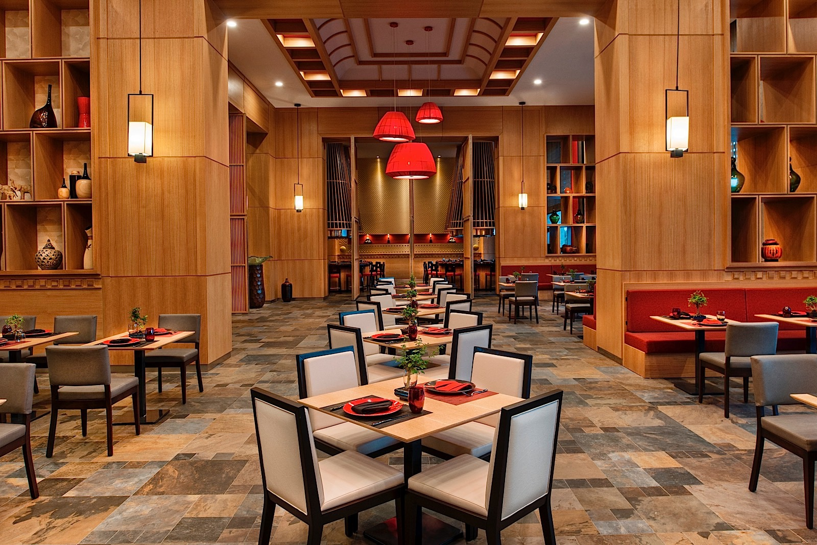 regnum carya resort restaurant