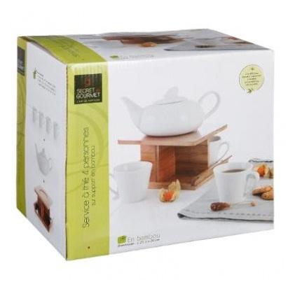 set ceai cafea