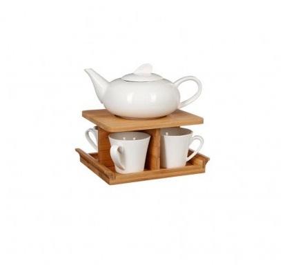 set ceai cafea JJA
