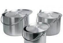 Curatarea eficienta a vaselor din aluminiu