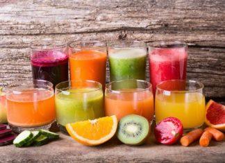 sucuri naturale de fructe