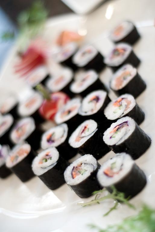 sushi ali bey resort sorgun
