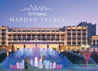 titanic mardan palace 1