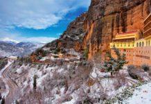vacanta de iarna in grecia